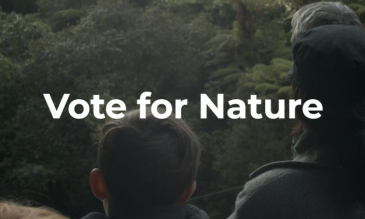 Vote for Nature