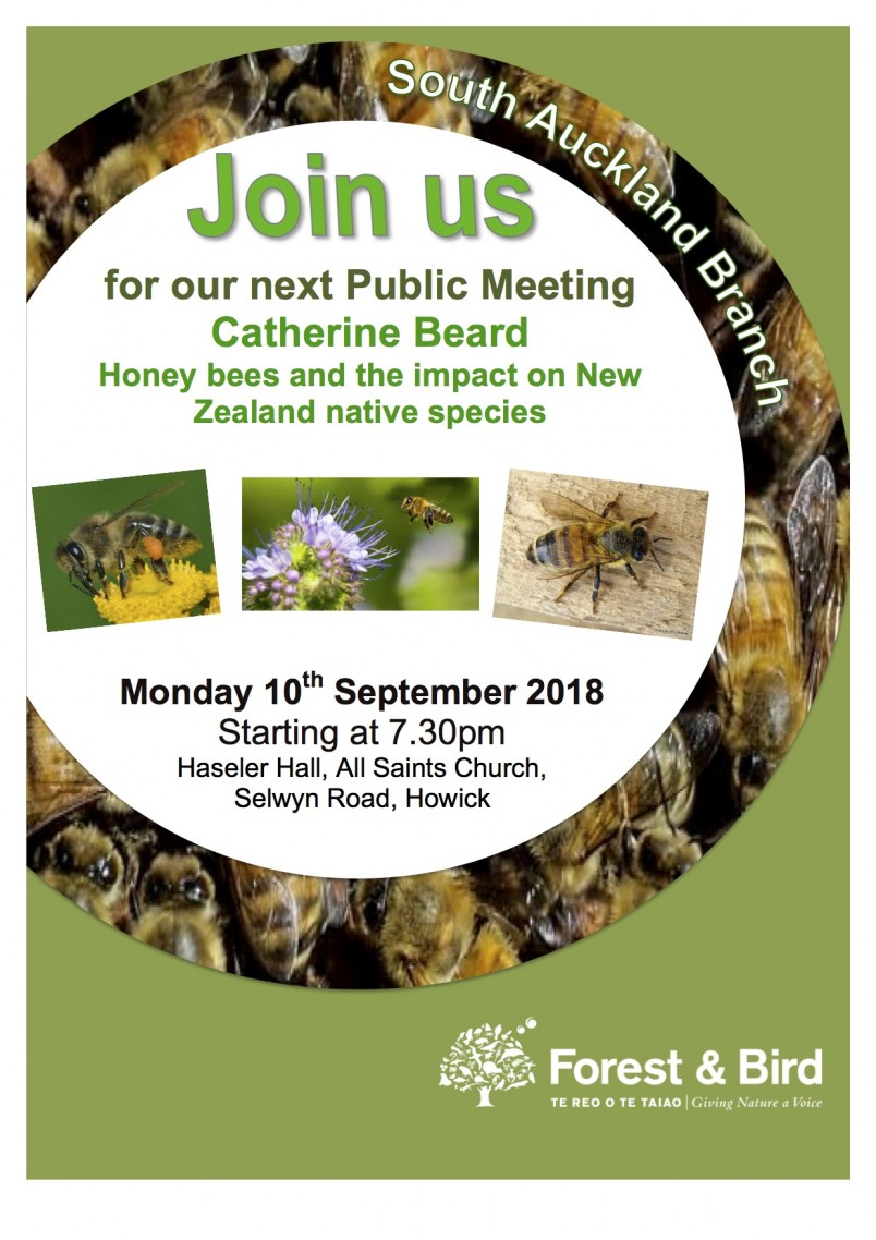 September Public Meeting